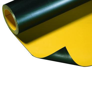 Hydroizolační fólie SIKAPLAN WP 1100-15 HL, šíře 2,2 m (žlutá)