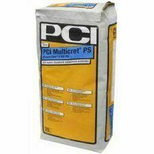 Tmel PCI Multicret PS pro lepení izolantů v ETICS, 25kg