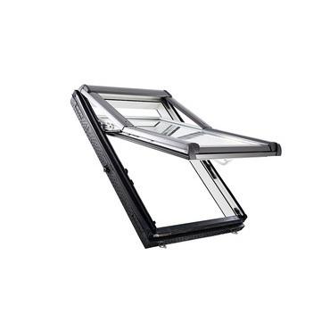 Okno střešní Roto Designo R79K WD 5/7 Al výsuvně kyvné