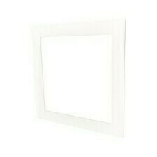 Svítidlo LED Greenlux Vega Square 18 W 3 800 K