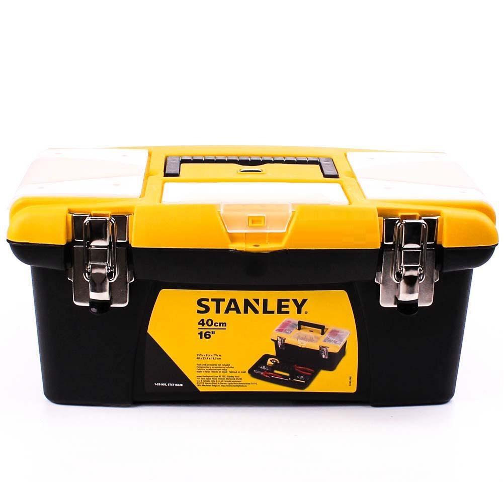 Box na nářadí JUMBO, kovové přezky 1-92-905 - 16