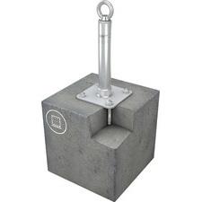 Kotvící bod pro betonové konstrukce TOPSAFE TSL-100-BSR10