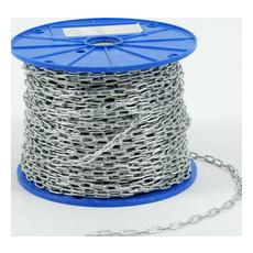 Řetěz krátké oko 2x12/110m DIN 5685A - 151402