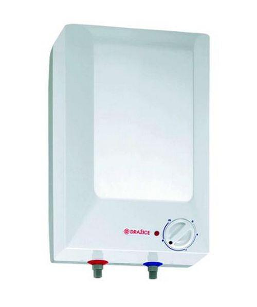 Beztlakový elektrický ohřívač BTO 10 UP horní