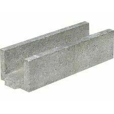 Žlab kabelový betonový 500x230x195, KZ II