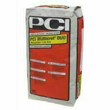 Lepicí a armovací stěrka PCI Multicret DUO pro zateplovací systémy, 25kg