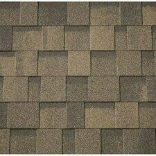 Šindel asfaltový IKO Cambridge Xtreme 9,5° 53 podzimní hnědá 3,1 m2