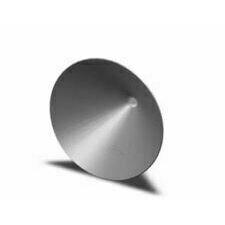 Rohová tvarovka SIKAPLAN S-Corner PVC 90° CI, kužel (světle šedá)