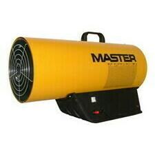 Topidlo plynové Master BLP 53ET