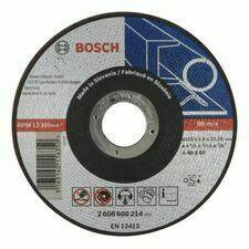 Kotouč řezný Bosch Expert for Metal 115×1,6 mm