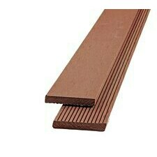 Lišta dřevoplastová DŘEVOplus STANDARD bangkirai 12×71×2000 mm