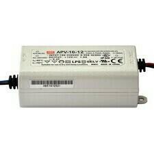 LED driver Mean Well APV 16 W