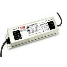 LED driver Mean Well ELG 200 W