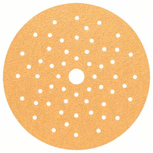 Papír brusný Bosch C470 Best for Wood and Paint 150 mm 40 50 ks