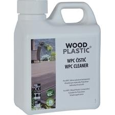 WPC čistič pro terasová prkna Woodplastic, 1lt