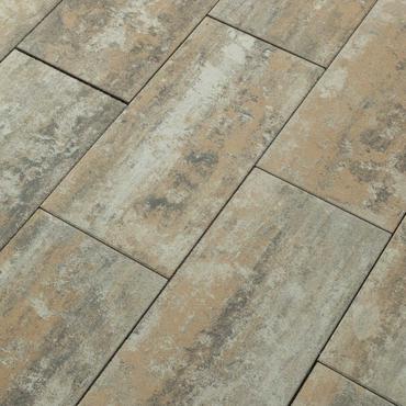 Dlažba betonová BEST BRILA standard arabica 300×600×80mm
