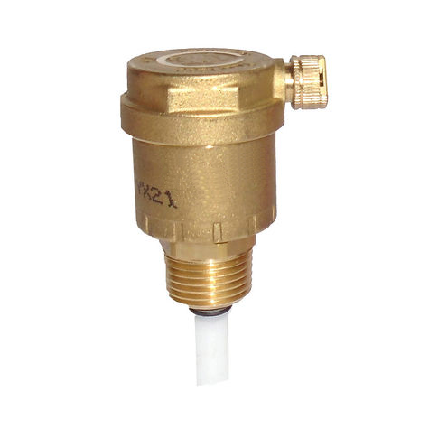 Ventil odvzdušňovací automatický R88I 1/2'' s klapkou R88IY003