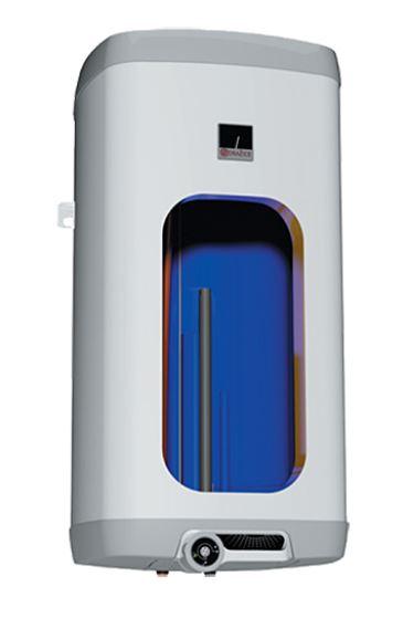 Elektrický ohřívač vody Dražice OKHE 160, svislý