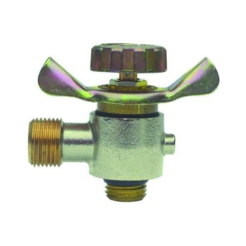 Regulační ventil Sievert na 2 kg lahev