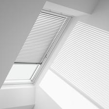 Žaluzie vnitřní Velux PAL pro okna MK06 bílá