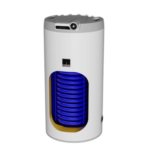 Nepřímotopný zásobník vody Dražice OKC 125 NTR/HV