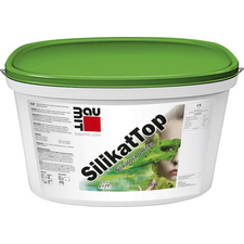 Omítka minerální Baumit SilikatTop rýhovaná 2 mm 25 kg