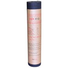 Oxidovaný asfaltový pás DEK R13 (role/20m2)