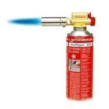 Hořák + kartuše Rothenberger EASY FIRE