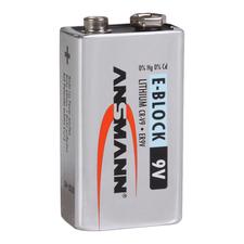 Napájecí lithiová baterie Sanela SLA 09