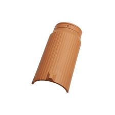 Hřebenáč větrací TONDACH barva režná 20 cm