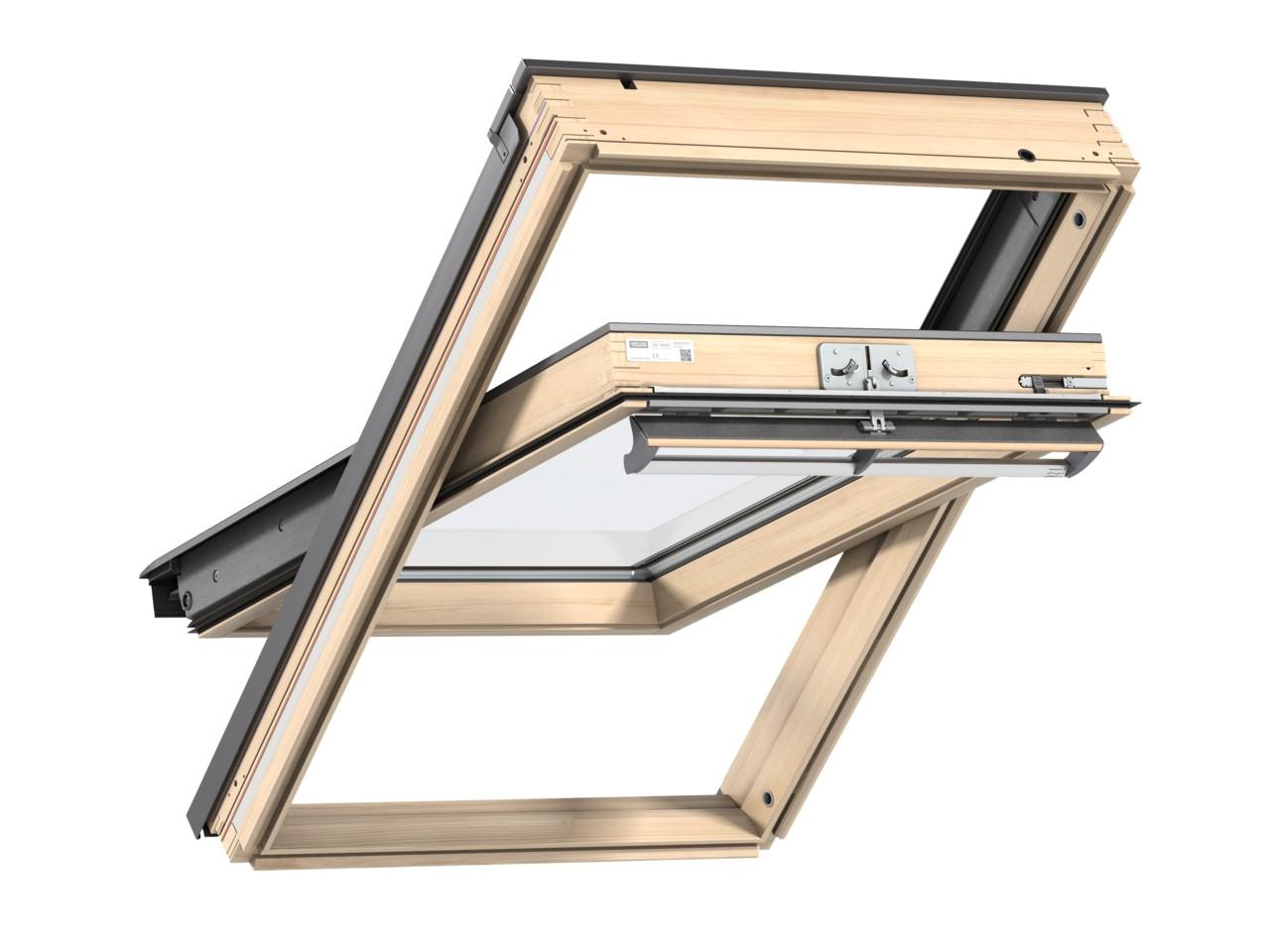 Střešní okno VELUX GGL 3168 MK08 kyvné