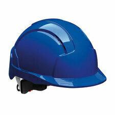 Přilba ventilovaná JSP EVOLite modrá