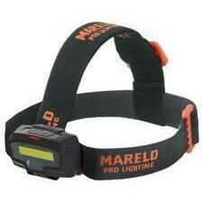 Svítilna LED čelová Mareld Gleam 450 450 lm