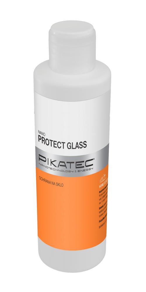 Ochrana skla velká PIKATEC 140 ml, 30 m2