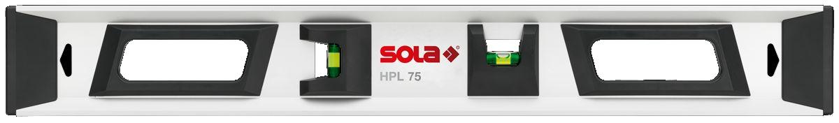 Vodováha SOLA HPL 750 mm
