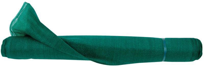 Tkanina stínící 220 g HDPE,UV stabilní,2×10 m