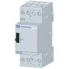 Stykač instalační, OEZ RSI-25-40-A230