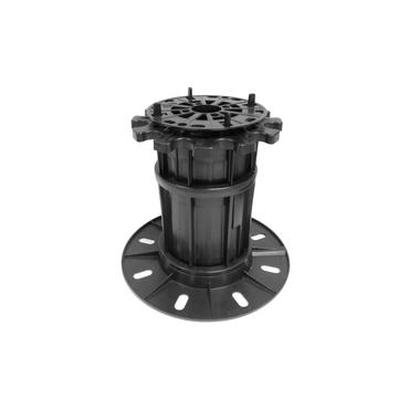 Podstavec výškově stavitelný RAPID L CB pod dlažbu 185 - 210 mm