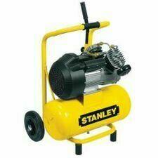 Kompresor pístový STANLEY DV2 400/10/24P