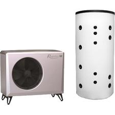 Čerpadlo tepelné vzduch/voda Regulus EA 408 PS sestava pro vytápění