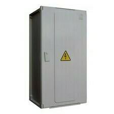 Elektroměrový rozváděč do výklenku, ER112/NVP7P-C