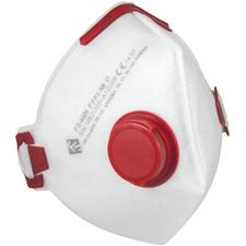 Respirátor s ventilem FS-930V FFP3 2 ks