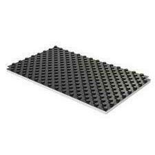 Deska systémová s izolací Uponor TECTO ND 30-2 pro potrubí 14–17 mm (8,96 m2/