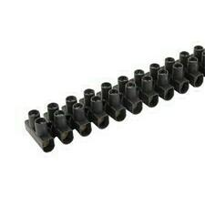 Svorkovnice instalační EKL 1 S černá