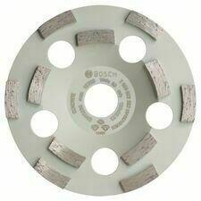 Kotouč hrncový Bosch Expert for Concrete 125×22,23×4,5 mm