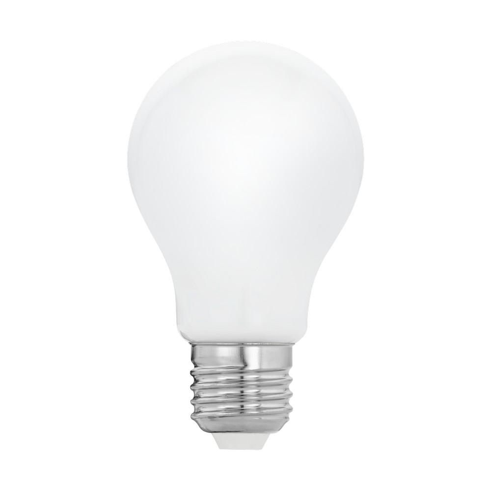 Žárovka LED E27 5W Milky