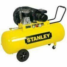 Kompresor pístový STANLEY B 400/10/200 T