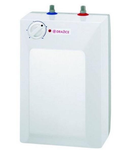 Beztlakový elektrický ohřívač BTO 5 IN pod umyvadlo