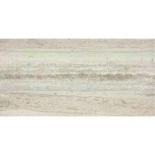 Dekor Rako Alba 30×60 cm hnědo-šedá DDPSE732