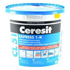 Těsnicí hmota pro obklady a dlažby Ceresit-CL51 (bal.5kg)